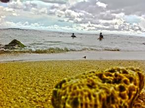 Indrajanti Beach @gunung kidul, Jogjakarta